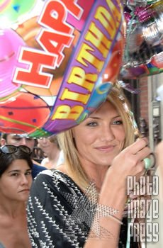 Happy Birthday Wishes going out Cameron Diaz!!!