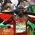 Olympic champion Eliud Kipchoge under pressure to claim Berlin title, world record