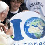 A green Pope Francis asks world leaders to listen to 'cry of the Earth' — will release joint environmental plea with Orthodox patriarch