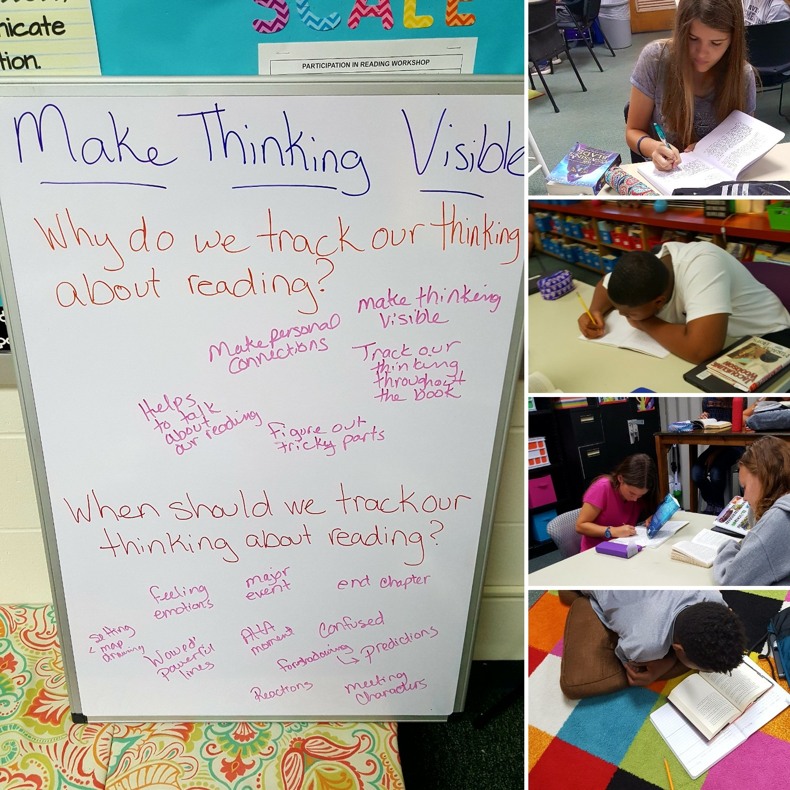 Making our thinking visible #hxms #wgbuzz https://t.co/ERSUQxnLIA