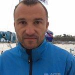 Voile. Tour de Bretagne: Le tour de Groix vu par Adrien Hardy