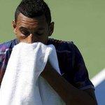 Tennis. US Open: Nick Kyrgios chute d'entrée face au 235e mondial