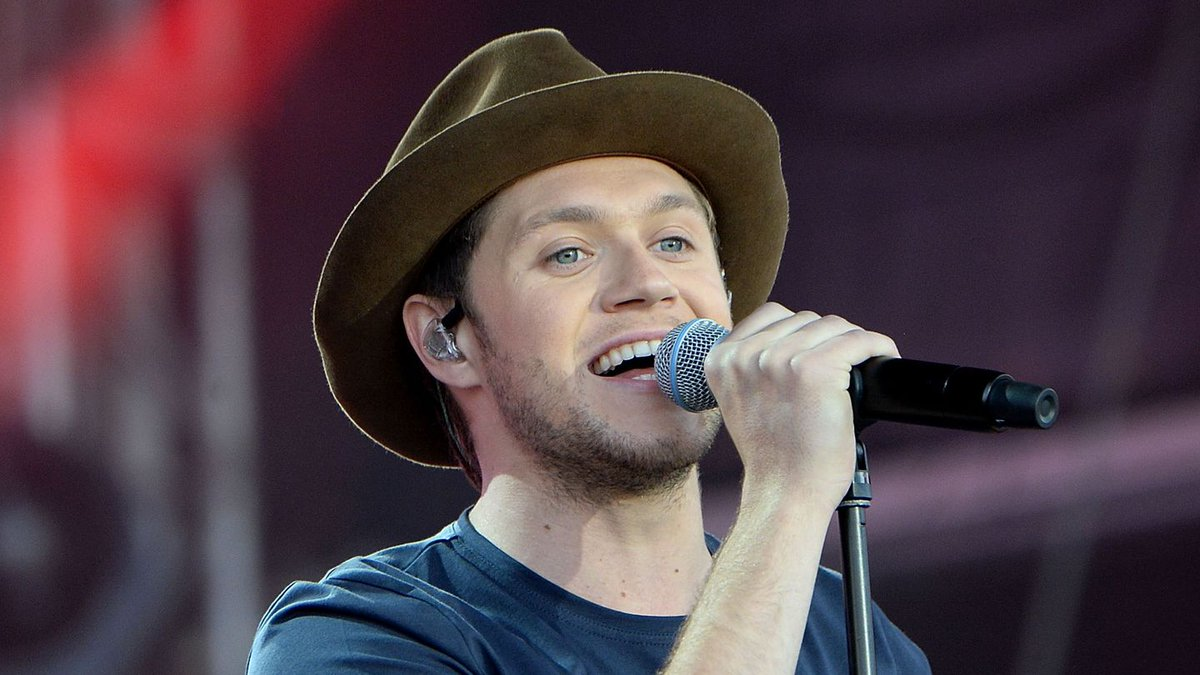 Niall Horan Kicked Off His Solo Tour With A Throwback One Direction Song