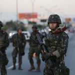 Security Forces Complete Month-Long Operation in Rio | The Rio Times | Brazil News