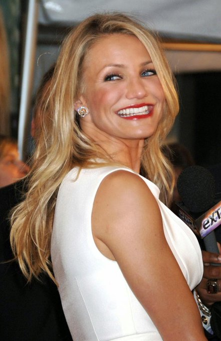 Happy Bday, Cameron Diaz!