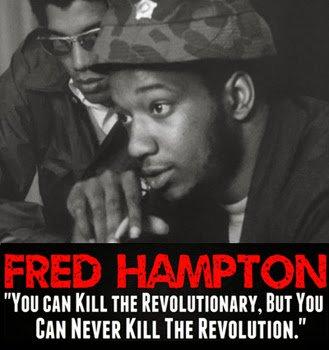 Happy birthday to Chairman Fred Hampton✊ https://t.co/rVmYLoxFqc