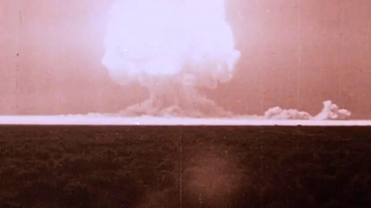 Today, nine countries are believed to possess nukes. Of them, five have confirmed hydrogen bombs https://t.co/78t1MqWyCy