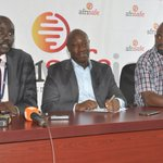 Vehicle up for grabs at Entebbe Chairman's Cup