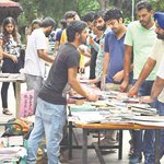 Theatre, poetry, protest songs: Campus buzzing with activities ahead of Panjab Universityelections