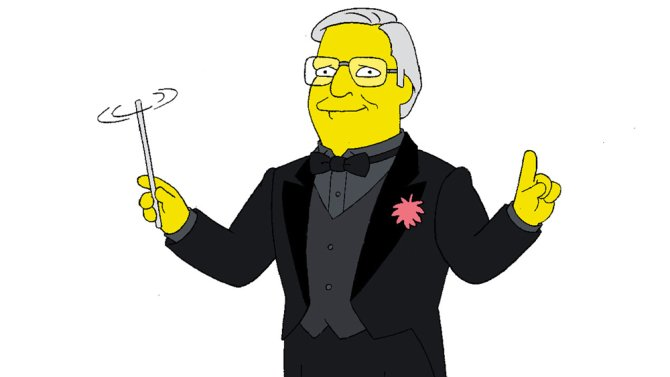 'The Simpsons'' Emmy-winning composer Alf Clausen fired after 27 years