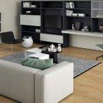 Comment bien intégrer sa télévision dans un salon?