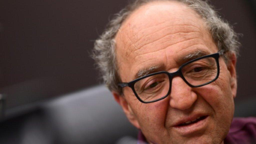 Erdogan critic urges Spain to block his extradition to Turkey