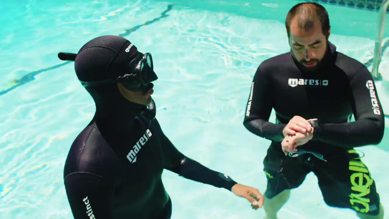 Spanish freediver Aleix Segura can hold his breath for 24 minutes and 3 seconds. Here's how you can, too https://t.co/7NkIs3M08T