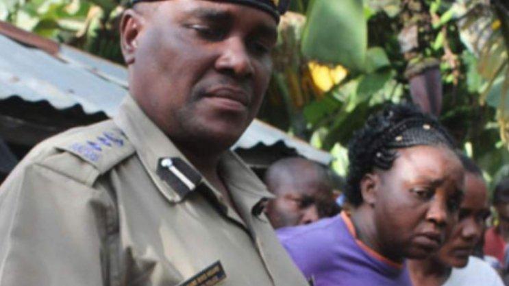 Nyamira County treasury broken into, computers stolen