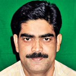 Patna High Court upholds life term to Shahabuddin
