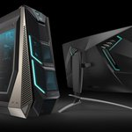 Predator gamers and powerful compacts headline Acer onslaught at IFA