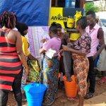 Mormons in Sierra Leone deliver supplies following mudslide