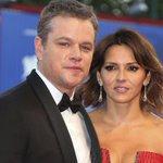 Matt Damon's satirical comedy 'Downsizing' opens Venice  Film Fest