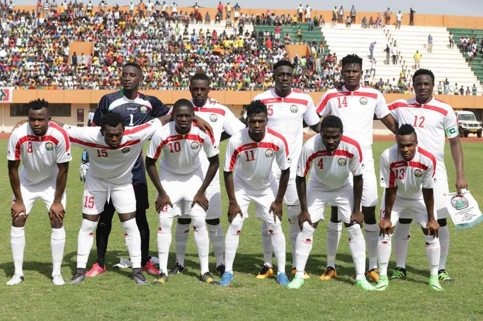 Stars to travel to Mozambique for friendly match - KBC TV | Kenya's Watching