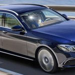 Mercedes Reportedly Suspends Sales Of The E350d