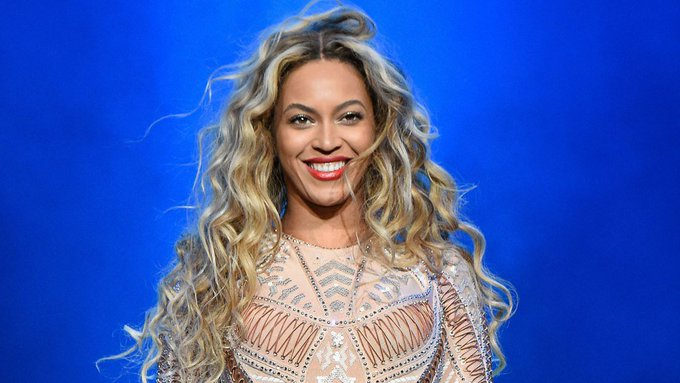 Happy 36th Birthday !  What\s your favorite Beyonce\s song?