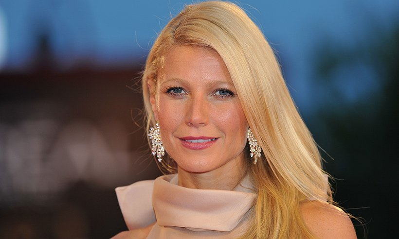 .@GwynethPaltrow has spoken candidly about her failed romance with Brad Pitt: