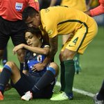 Socceroos v Japan: World Cup qualifier live blog as Australia bids for Russia 2018 qualification