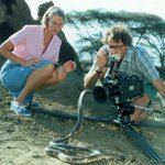 Alan Root, celebrated and scar-ridden wildlife filmmaker, dies at 80
