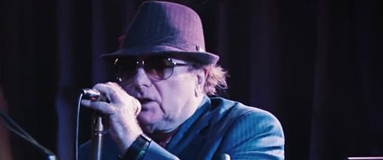 Happy Birthday to singer-songwriter and musician Van Morrison (born George Ivan Morrison; August 31, 1945).