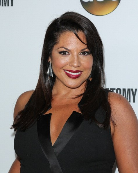 Happy Birthday Sara Ramirez