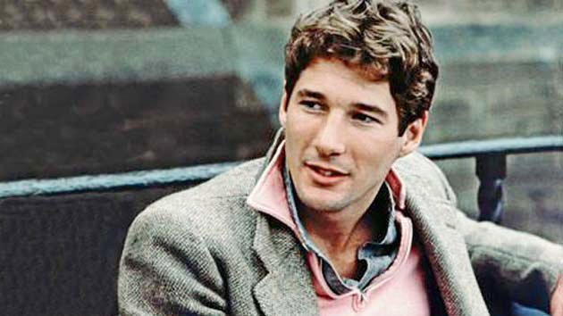 Happy birthday to a wonderful actor and humanitarian, Emmy nominee Richard Gere!