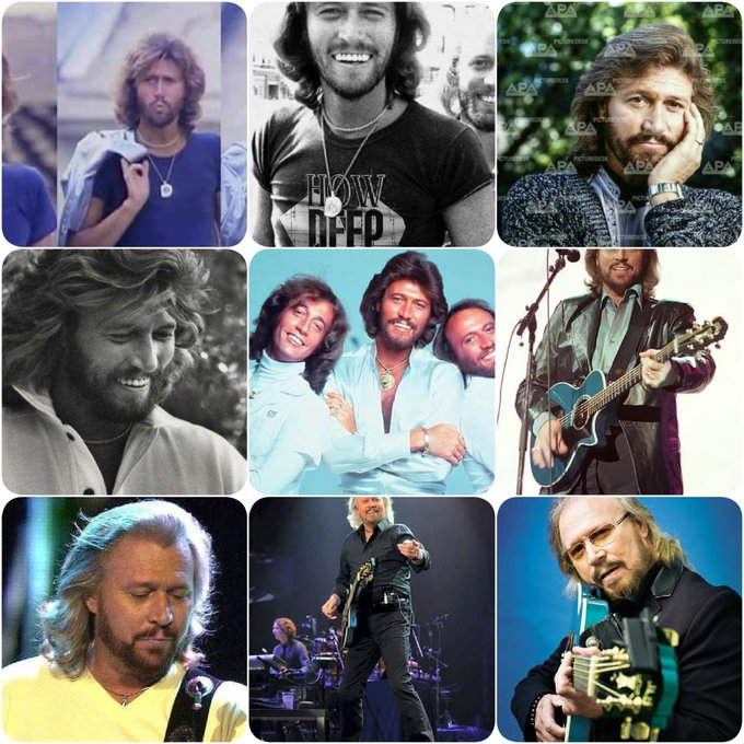 I hope your day is wonderful and filled with all the things you enjoy. Happy 71st birthday Barry Gibb.
