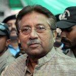 Former Pakistan military ruler Musharraf declared fugitive in ex-PM Bhutto's murder trial