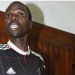 Man charged with terrorism for taking pictures of SGR