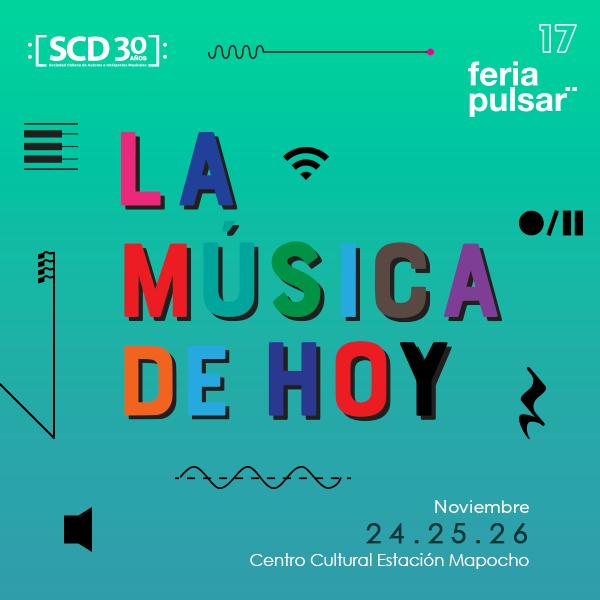 test Twitter Media - ¡Los reencuentros son buenos, y este es el mejor de todos!  Nos vemos en #FeriaPulsar2017 en el Centro Cultural @EstacionMapocho 🎶 https://t.co/WlUOxABqOf