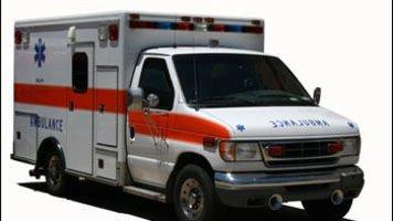 Child injured in Cedar Falls mower accident