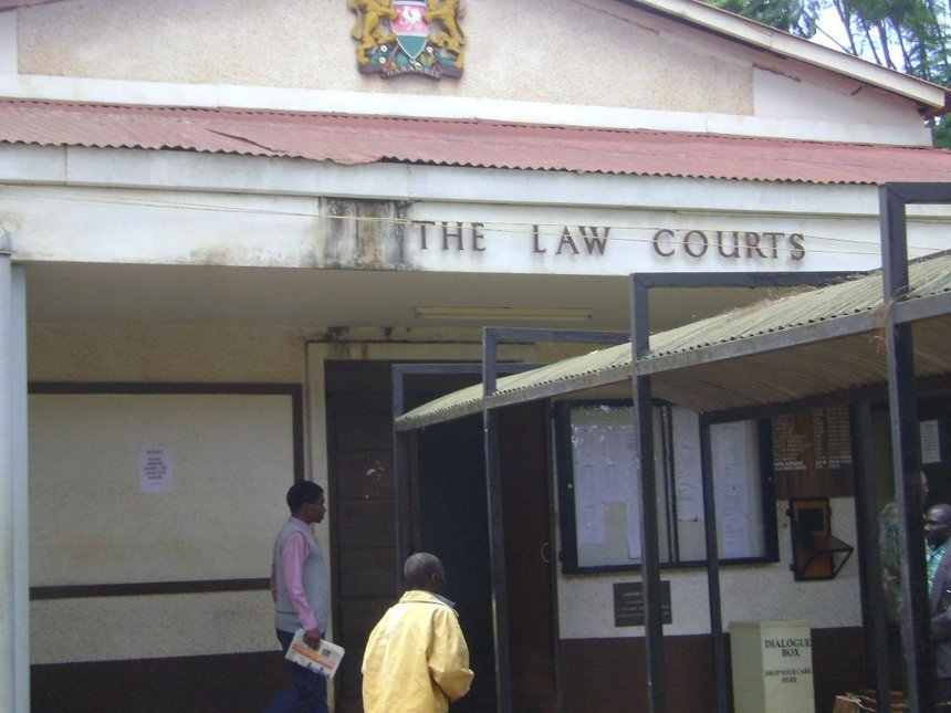 Meru man charged with stealing Sh280,000 from Sidian Bank, sacco