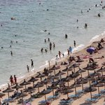 Britons top visitors to Spain in July as tourism breaks records