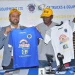 Mbao FC signs a sponsorship deal with GF Truck & Equipment
