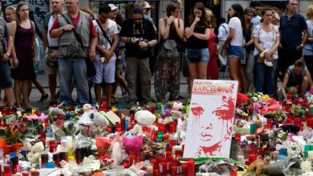 US warned Spain of Barcelona attack risk: report