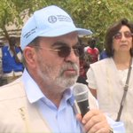 FAO boss lauds Uganda for friendly refugee policy