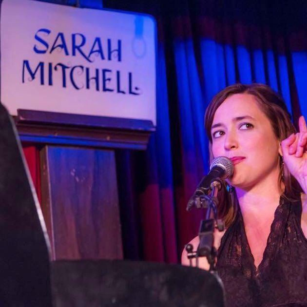 How Sarah Mitchell brought the piano bar back to Fairbanks