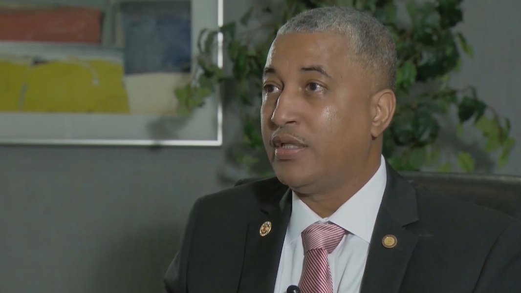 Former state rep from Daytona Beach found guilty ofmisusing campaign funds
