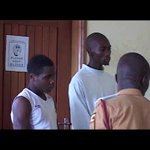 City Businessman Cited in Entebbe Murder