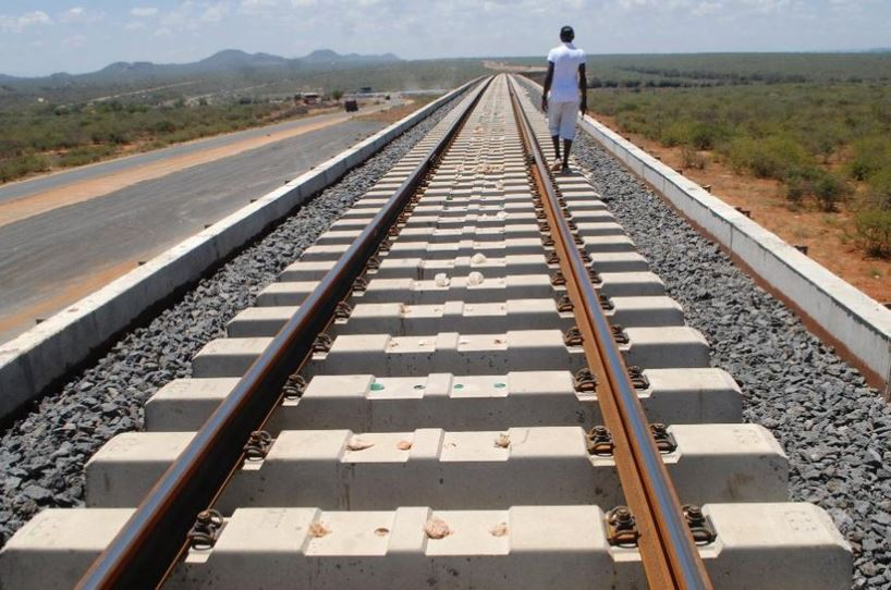 New railway line expected to boost business