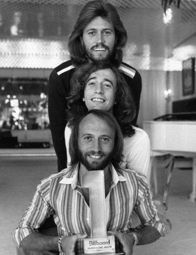 Happy birthday to Barry Gibb, born on 1st Sept 1946
