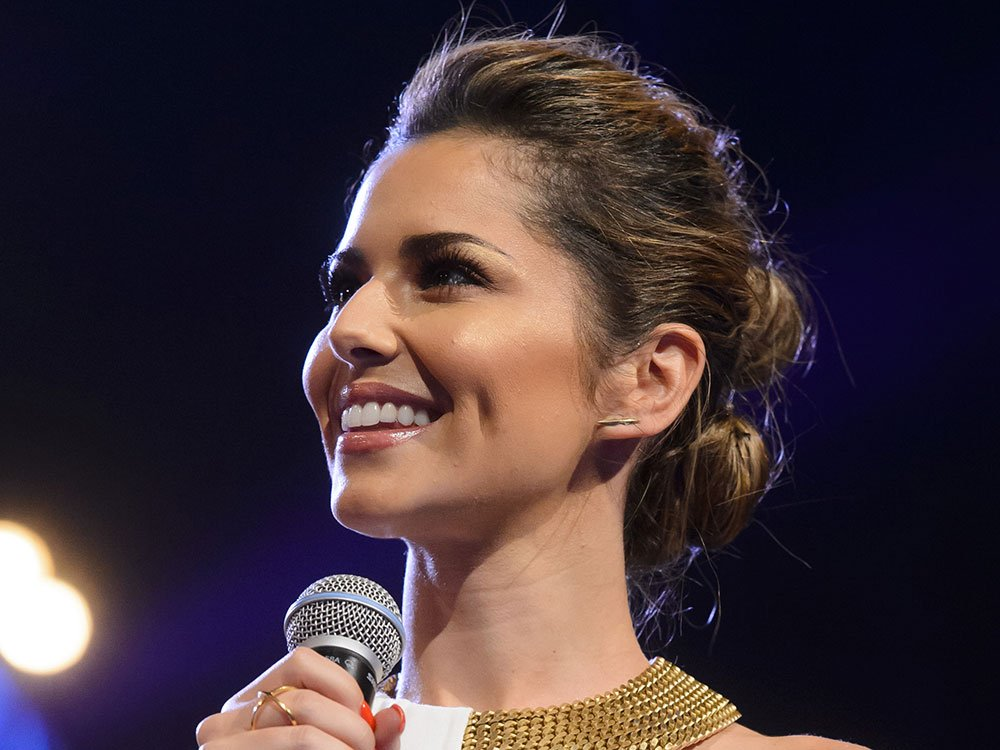 Has Cheryl Just Confirmed She Will Never Be Returning To The X Factor?