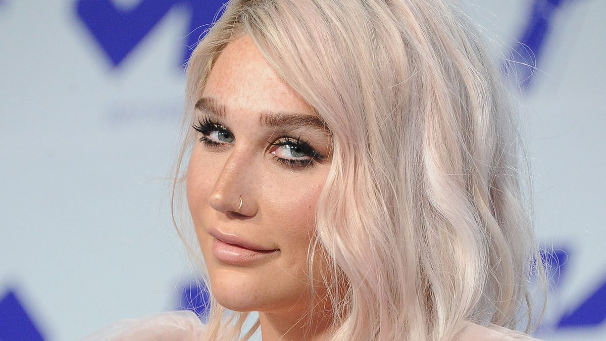 Kesha's Bold New Tattoo Reminds Us All To 'Live Free'