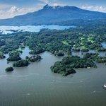 Nicarágua tem vulcões ativos, florestas preservadas e praias boas para o surfe