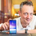 In Berlin vorgestellt|Das sind die neuen<br />Smartphones der IFA 2017